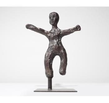 David Larwill: Sculptures - AUEXS0015